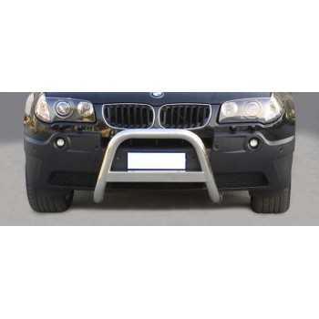 Medium bar BMW X3 2003-2005