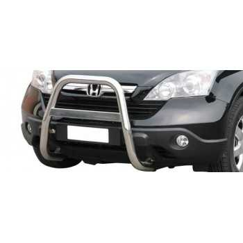 BIG BAR 63 MM INOX HONDA CR-V 07-10