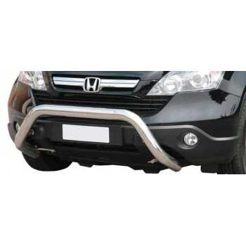 SUPER BAR INOX 76MM HONDA CR-V 07-10