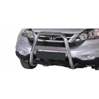 BIG BAR 63 MM INOX HONDA CR-V 10-12