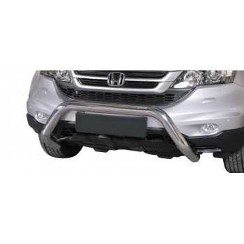 SUPER BAR INOX 76MM HONDA CR-V 10-12
