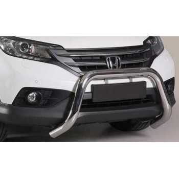 SUPER BAR INOX 76MM HONDA CR-V 2012