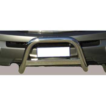 Medium bar inox 63 mm KIA SORENTO 02-06