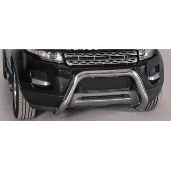 SUPER BAR INOX 76MM LAND ROVER EVOQUE 2012