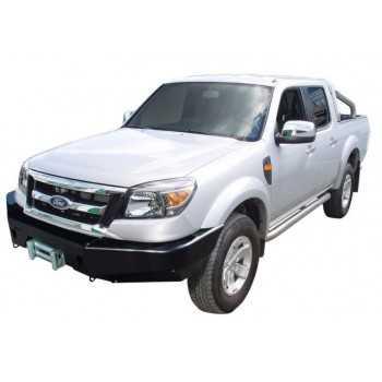 Pare choc AFN avec support de treuil Ford Ranger 2006-2012