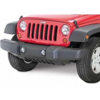 Pare choc avant Mopar Jeep Wrangler 2007-2018