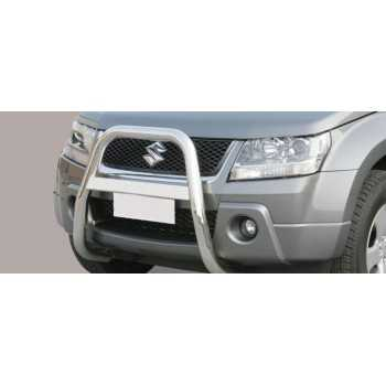 BIG BAR 63 MM INOX SUZUKI GRAND VITARA 2005-2008