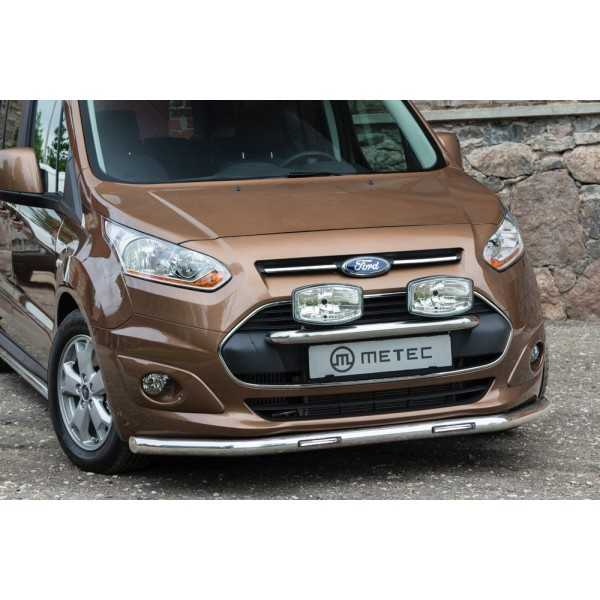 City bar Ford Connect Tourneo 2014-