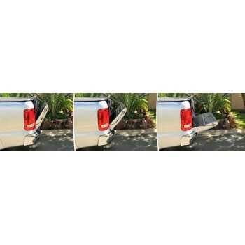 Verin de porte arrière Ford Ranger 2012-2018