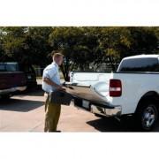 Aide à l'ouverture du hayon (Barre de torsion pick-up)