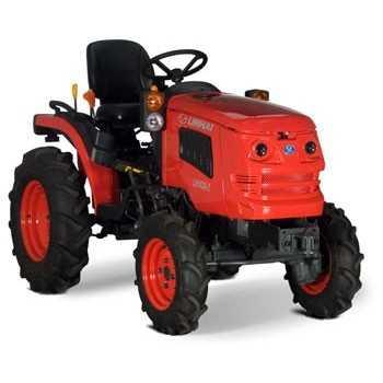 Tracteur LH1630 Linhai utilitaire