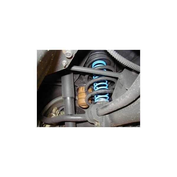 Compensateur de charge Hyundai Terracan 11/2001-09/2007