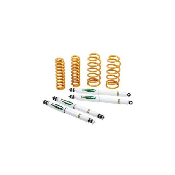 KIT SUSPENSION IRONMAN TOYOTA LJ 70-73 50 mm 11-84-89