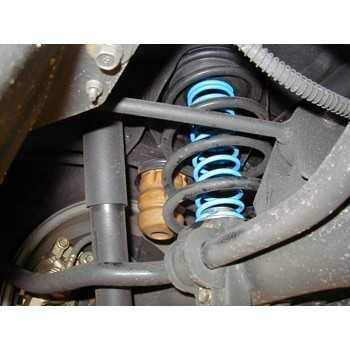 Compensateur de charge MAD Mitsubishi Pajero V80 2007 - 3 ou 5 Portes