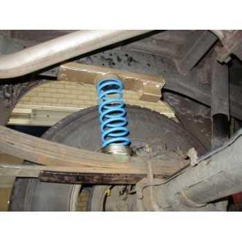 Compensateur de charge MAD Toyota Hilux Vigo 01/1997-10/2006