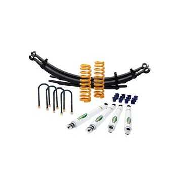 KIT SUSPENSION IRONMAN REPONSE JEEP CHEROKEE XJ 1994-2001