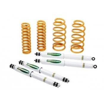 KIT SUSPENSION IRONMAN ELITE LAND ROVER DEFENDER 90 1984- DISCOVERY 1 1989-1998 MEDIUM