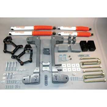 KIT SUSPENSION TRAIL MASTER 100 MM TOYOTA HILUX 86-97