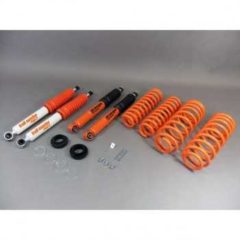 KIT SUSPENSION TRAIL MASTER  50 MM TOYOTA KZJ 90-95 1996-2002
