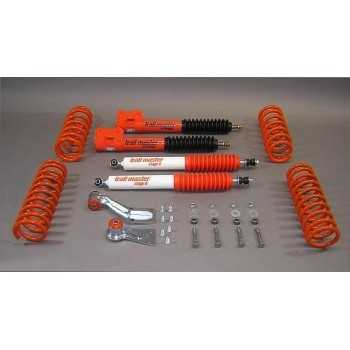 Kit suspension Trail Master + 50 mm Suzuki Vitara 1L6 1988-1998
