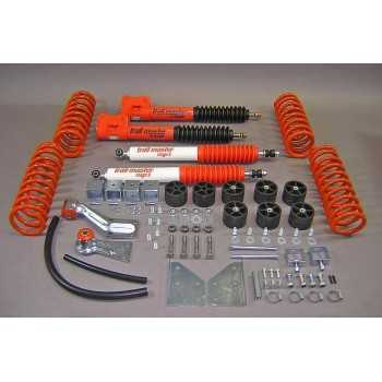 KIT SUSPENSION TRAIL MASTER 100 MM SUZUKI VITARA 88-98