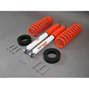 Kit suspension Trail Master + 50 mm Suzuki Grand Vitara 2005-