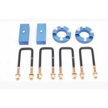 Kit Suspension SUPERPRO Nissan Navara D40 (2005-20014)