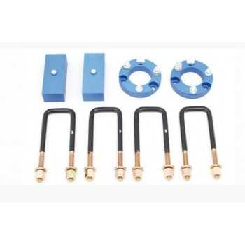 Kit Suspension SUPERPRO Nissan Navara D40 (2005-2014)