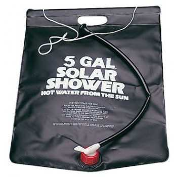 DOUCHE SOLAIRE CAMP SHOWER 10L