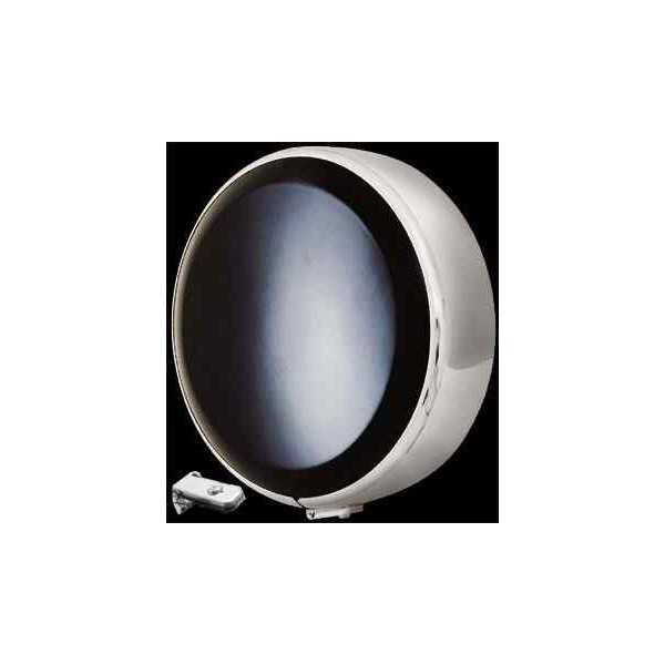 COUVRE ROUE INOX - 255-55R18 - 255-70R15 - Rover Discovery