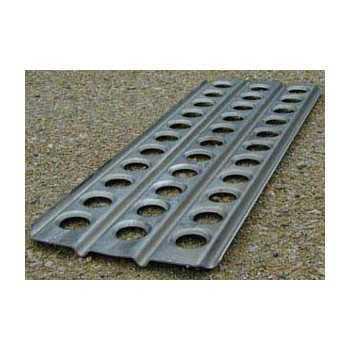 Plaque de desensablage aluminium 1500 X 450 X 20 mm