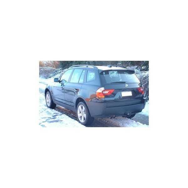ATTELAGE BMW X3 2004-2010
