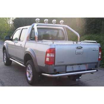 Attelage lourd Ford Ranger 10/1999 à 07/2012