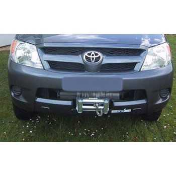 Platine de treuil Toyota Hilux Vigo 2005+