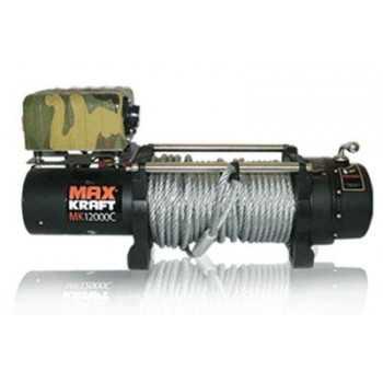 TREUIL MAX KRAFT MK12000C 12 VOLTS 5T443
