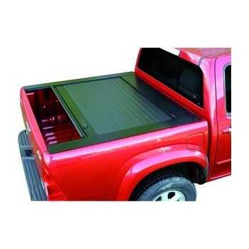ROLL TOP COVER JACKRABBIT ISUZU D-MAX 4 Ptes 2004-2011
