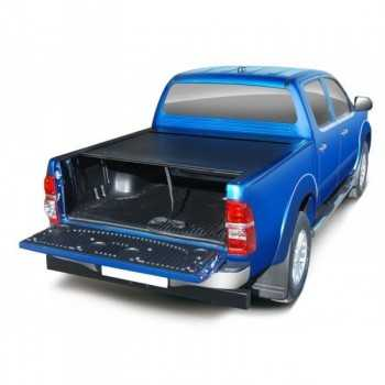 ROLL TOP COVER JACKRABBIT TOYOTA HILUX XTRA CAB 2005-2015