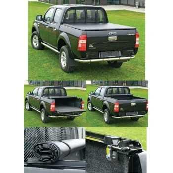 Couvre benne vinyl Mitsubishi L200 2 Portes SIMPLE CAB 2006-