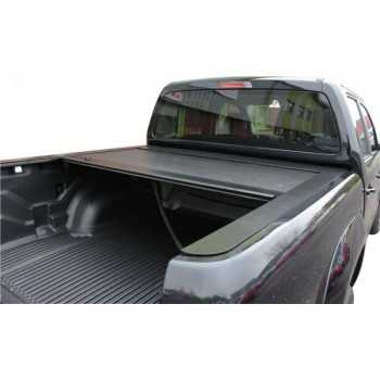 Roll top cover JACKRABBIT Wolsvagen Amarok Double Cabine 2010-