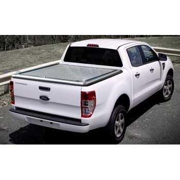 Tonneau cover aluminium UPSTONE Ford Ranger 2012