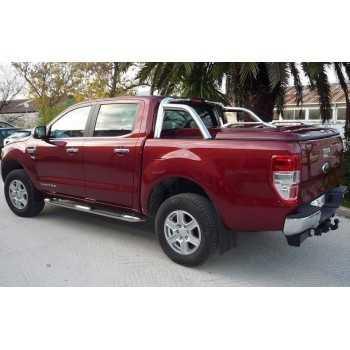 Couvre benne Ford Ranger 2012-2018 4 Portes