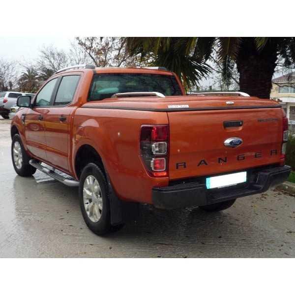 Couvre benne Ford Ranger 2012+ 4 Portes