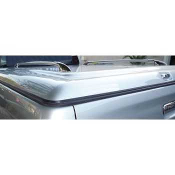 Option barres latérales pour tonneau cover et hard top