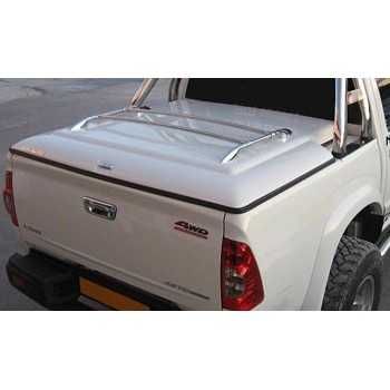 Option barres transversales pour tonneau cover
