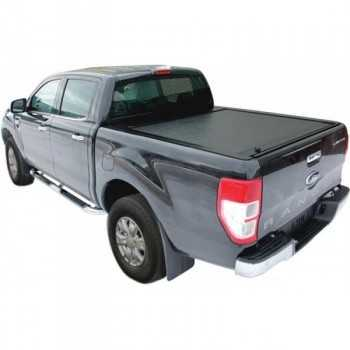 Roll cover JACKRABBIT FORD RANGER 4 Ptes 2012-2018