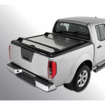 Barres transversales Ford Ranger 2012-