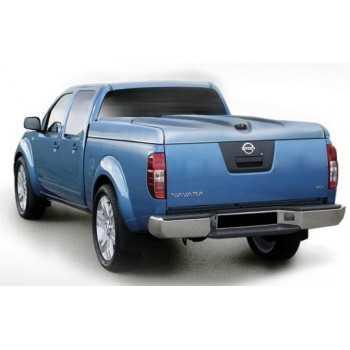 Couvre benne Nissan Navara D40 2005+ 4 portes
