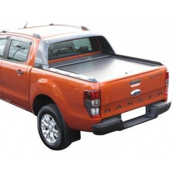 Roll top cover Jackrabbit Ford Ranger Wildtrak 2012-2017