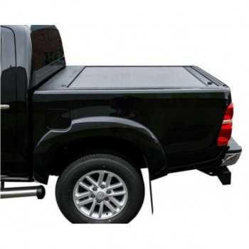 Roll top cover jack rabbit Toyota Hilux Revo 2016- 4 portes