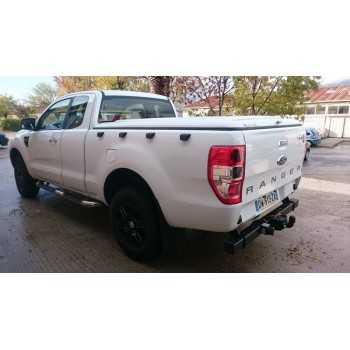 COUVRE BENNE FORD RANGER SUPER CAB XLT 2012-2016